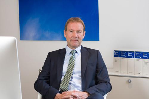Ulrich Linnebank
