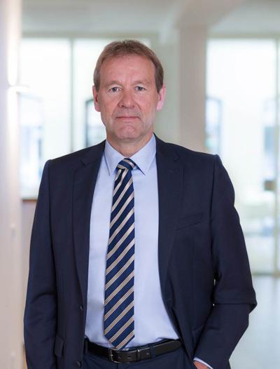 Rechtsanwalt Ulrich Linnebank Soest